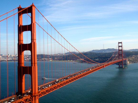 single gay men in golden gate Welcome to cruisemates' solo cruisers area in our experience singles have the best time when cruising with other singles you dine together, drink, dance and plan special activities throughout the voyage -- aboard ship and in port.